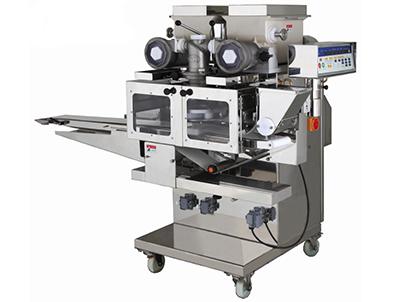 Video Automatic Encrusting Machine