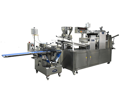 Video Automatic Encrusting Machine
