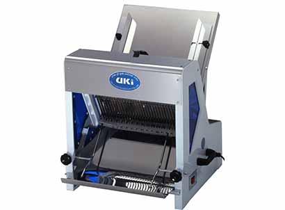 Video Slicer Machine