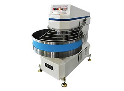 Video Automatic Dough Rolled Machine