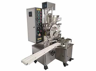 Video Dumpling Machine