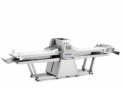 Video Dough Sheeter